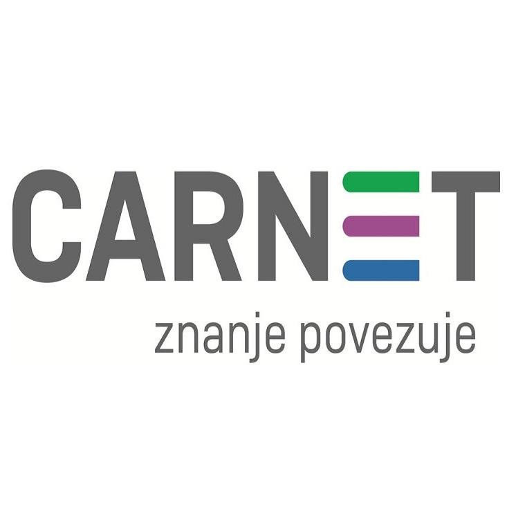 Carnet - Hrvatska akademska i istraživačka mreža