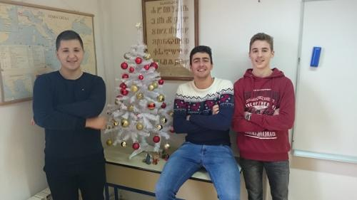Božić-2018