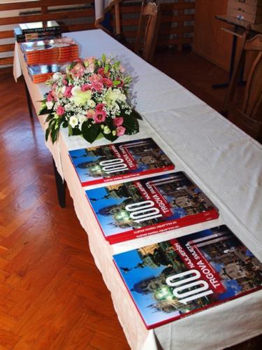 Svečana dodjela svjedožaba i nagrada